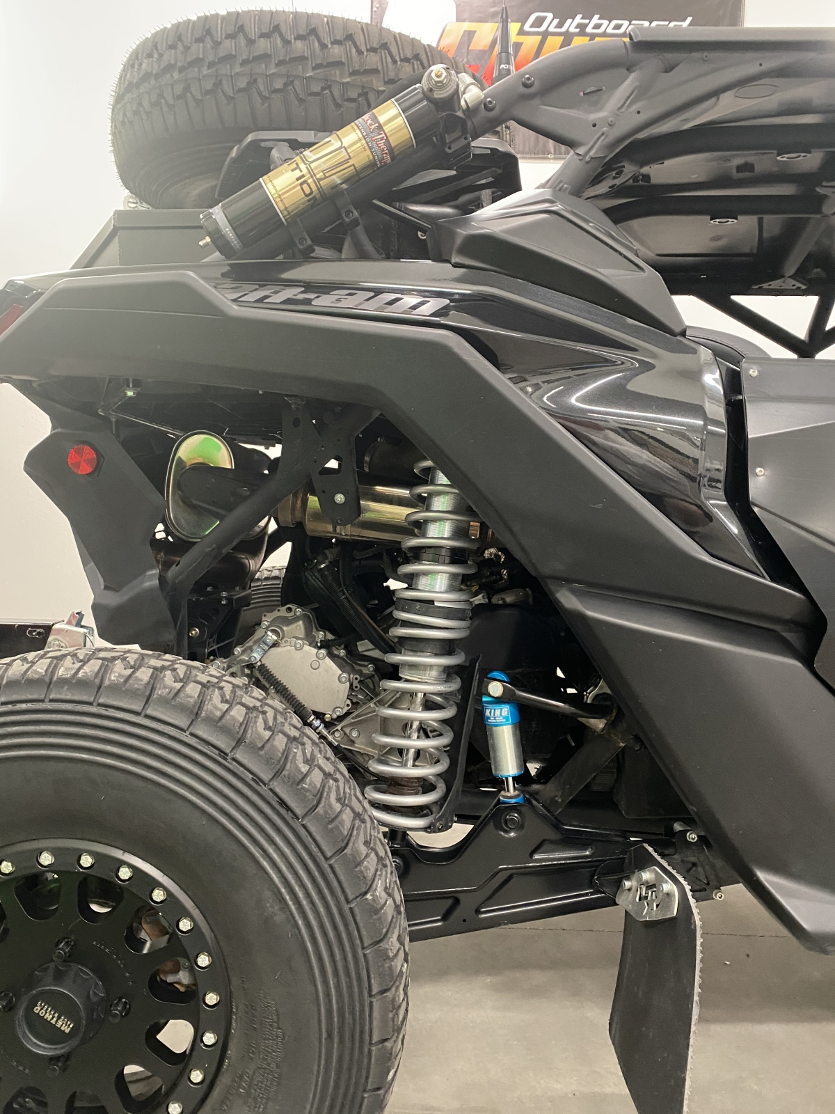 For Sale: 2019 Can Am X3 Max 4 seat - photo6