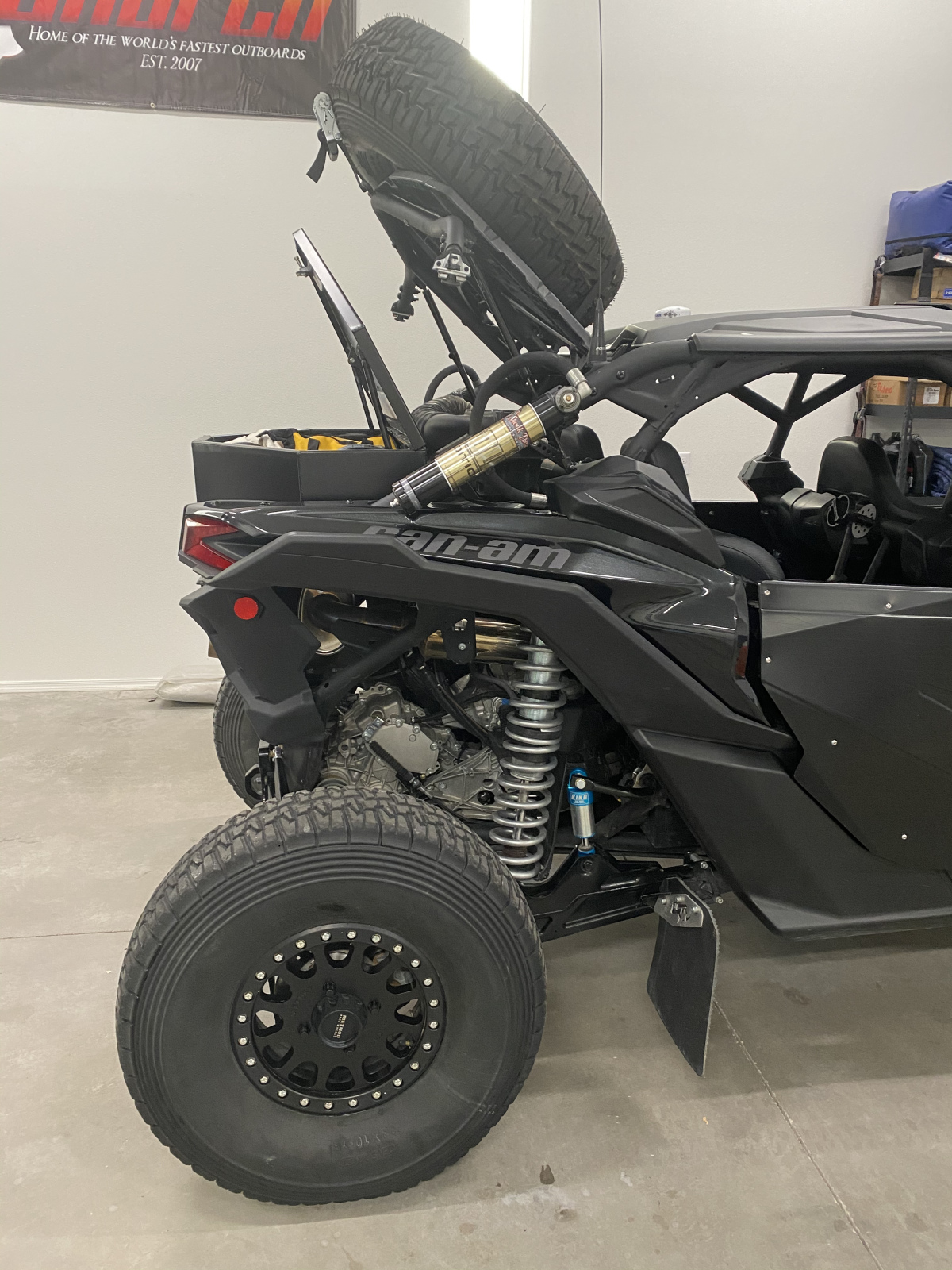 For Sale: 2019 Can Am X3 Max 4 seat - photo9
