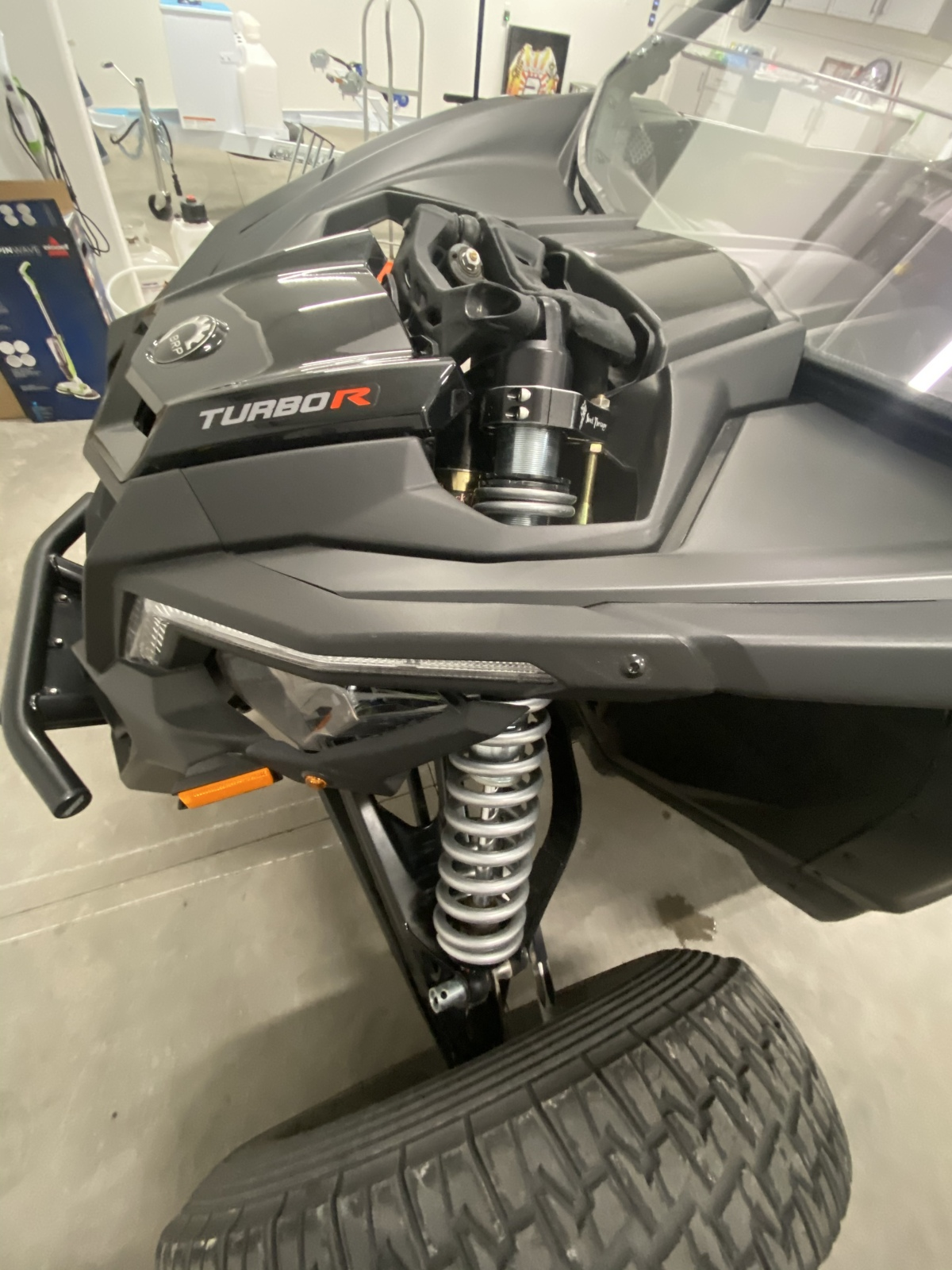 For Sale: 2019 Can Am X3 Max 4 seat - photo3