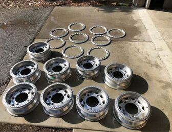 Wheels/Tires-172386