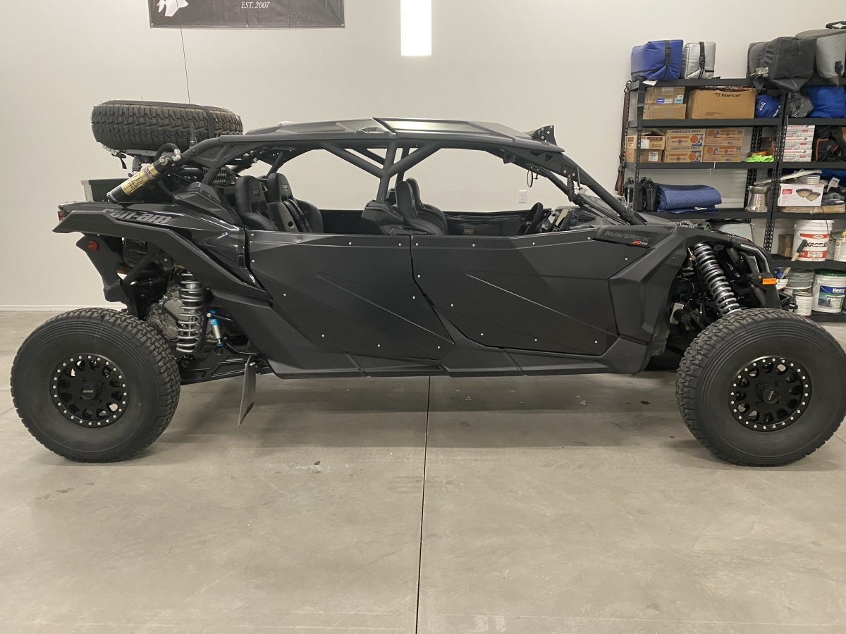 For Sale: 2019 Can Am X3 Max 4 seat - photo0