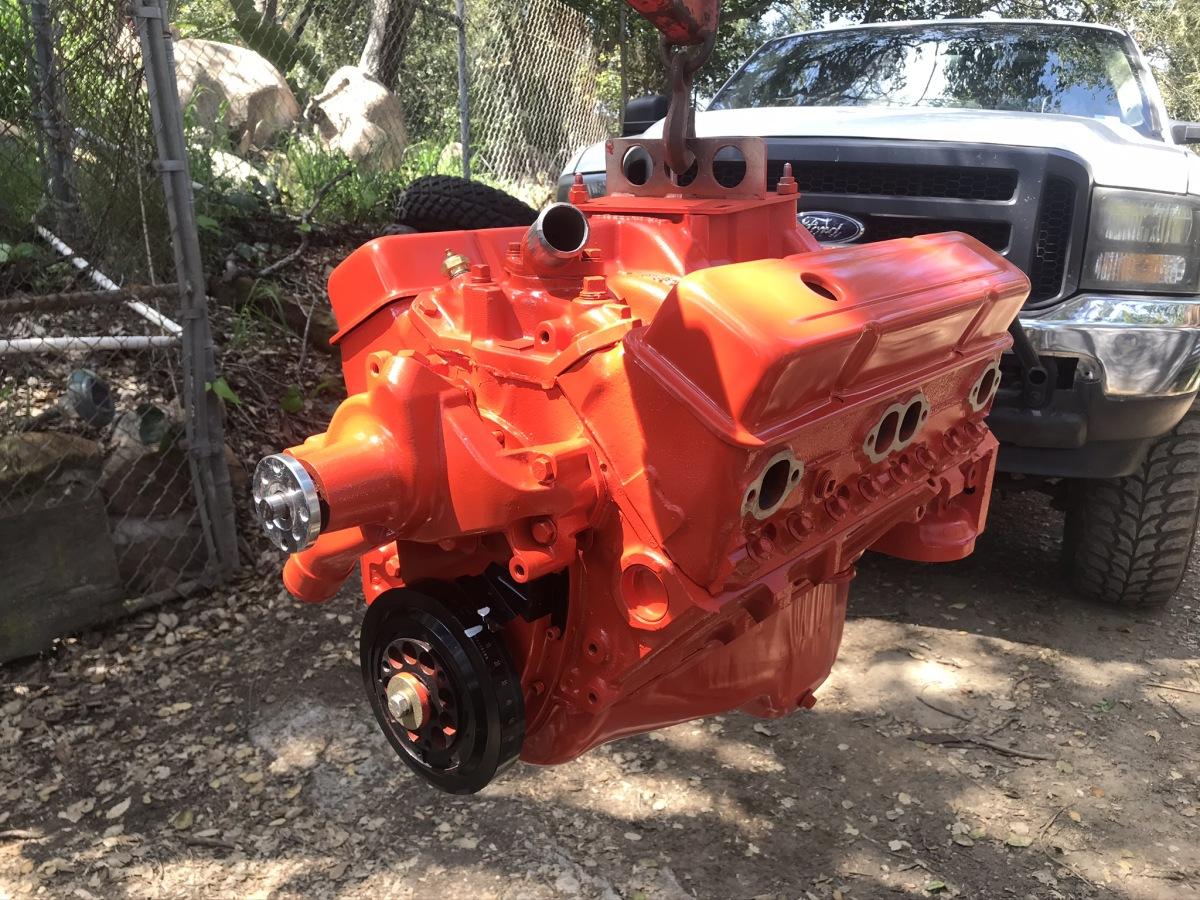 For Sale: Toyota 4runner V8 race truck - photo21