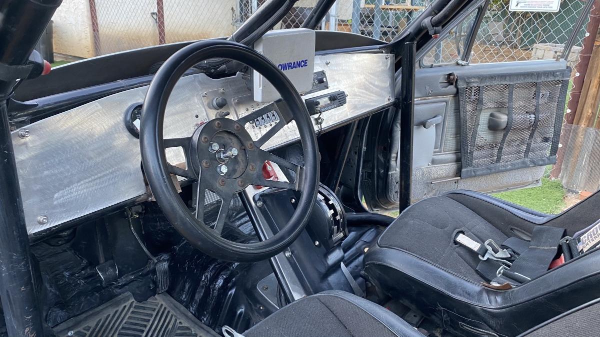 For Sale: Toyota 4runner V8 race truck - photo16