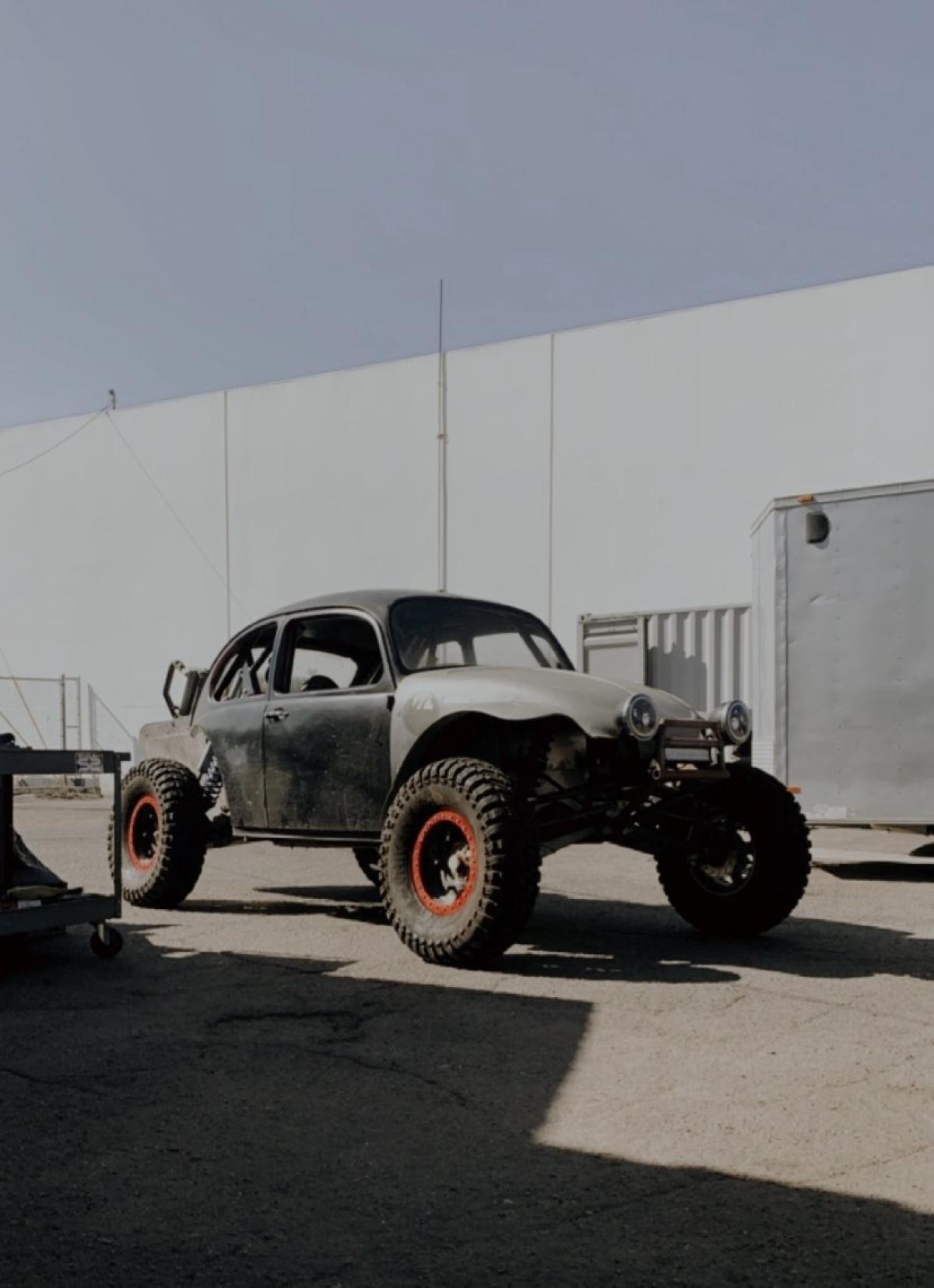 For Sale: 68 Baja Bug (needs to go) - photo0