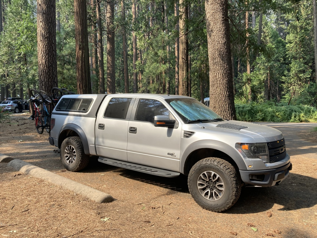 For Sale: 2014 Ford Raptor- V8 and Low Mileage - photo0