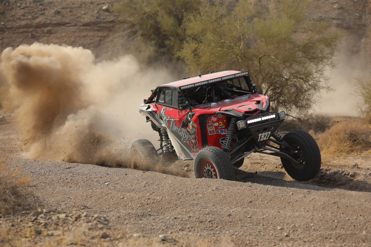 For Sale: Pro Turbo CanAm, best of everything, tons of spares, prepped and ready to race.  - photo4