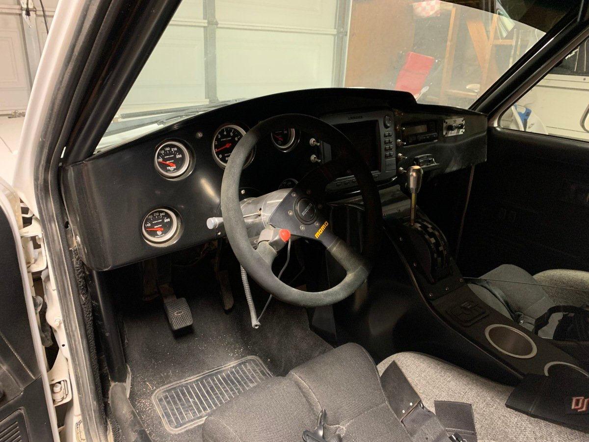 For Sale: 1992 Ford Ranger Prerunner - photo4