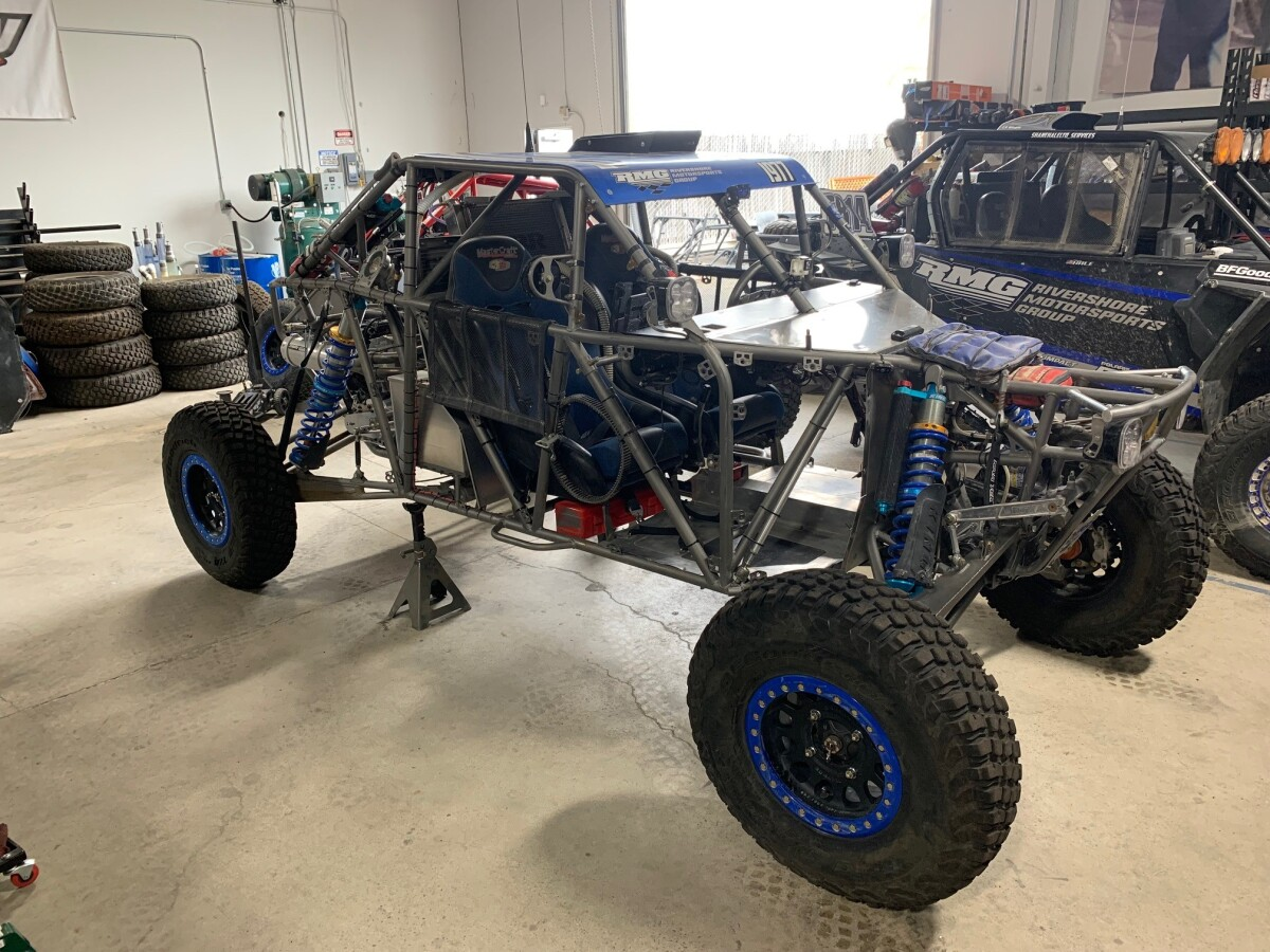 For Sale: Polaris RZR XP1000 Race UTV - NA Production class - Cognito chassis - photo1