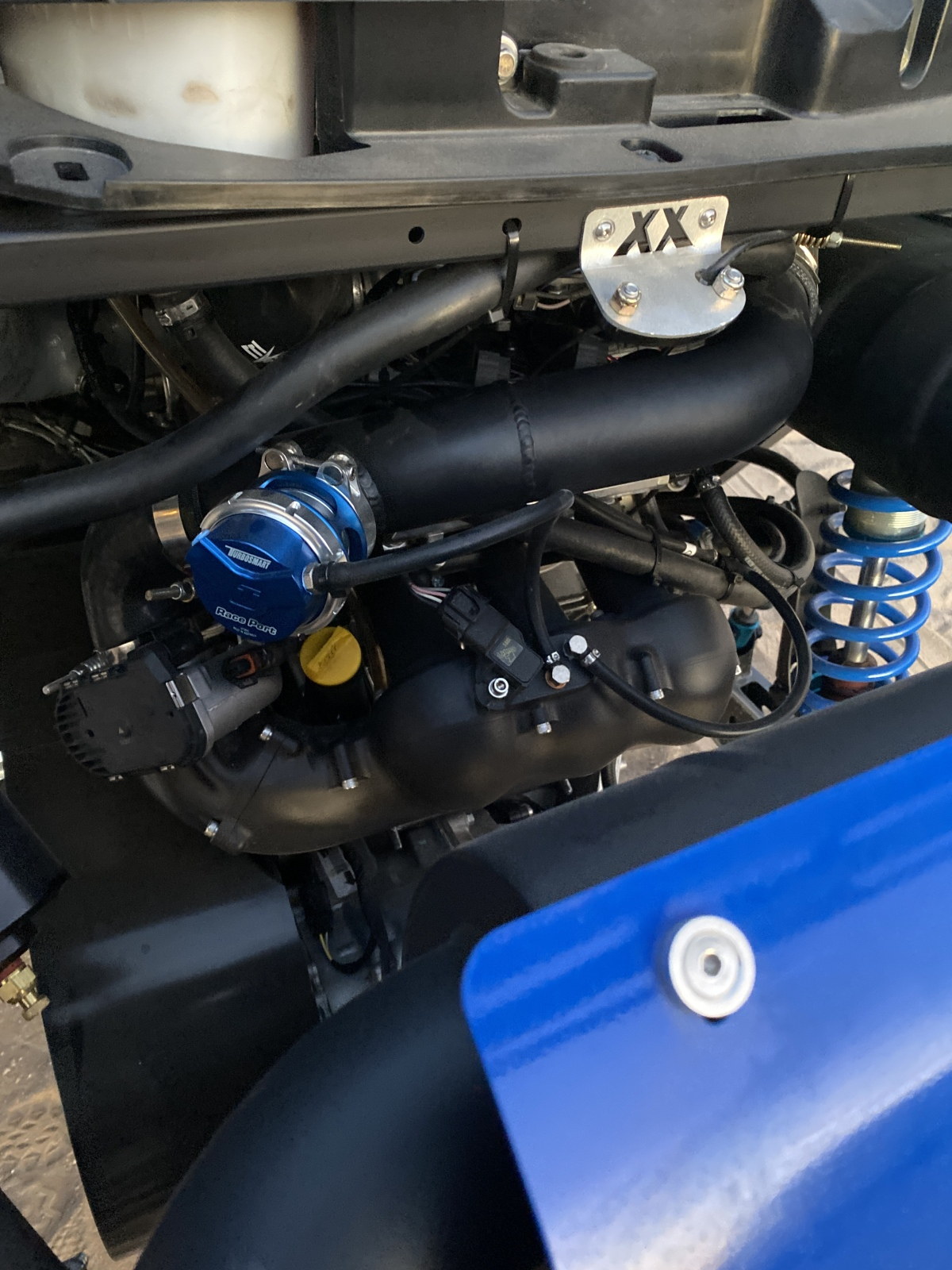 For Sale: Built Canam X3 530hp+ Evo Race Engine/MoTec - photo18