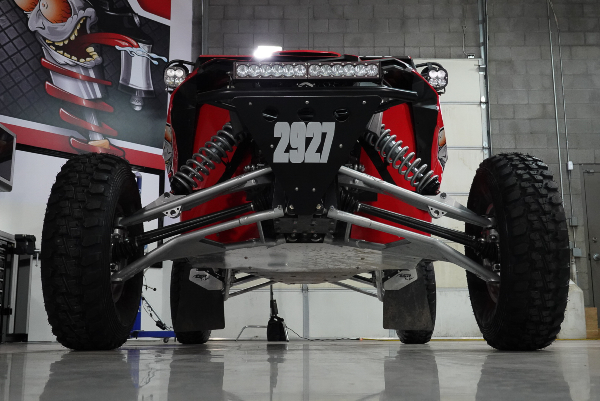 For Sale: Pro Turbo CanAm, best of everything, tons of spares, prepped and ready to race.  - photo7