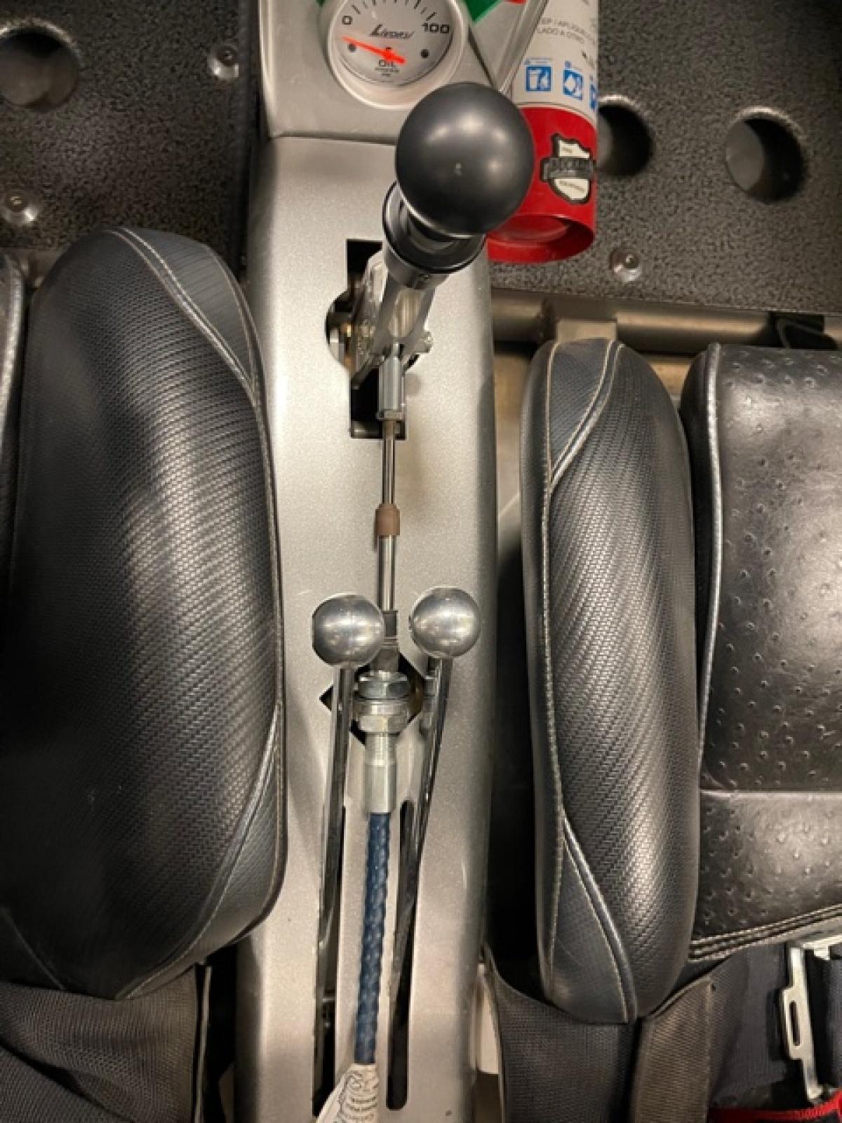 For Sale: 2008 Tatum Dual Sport Black Widow - photo17