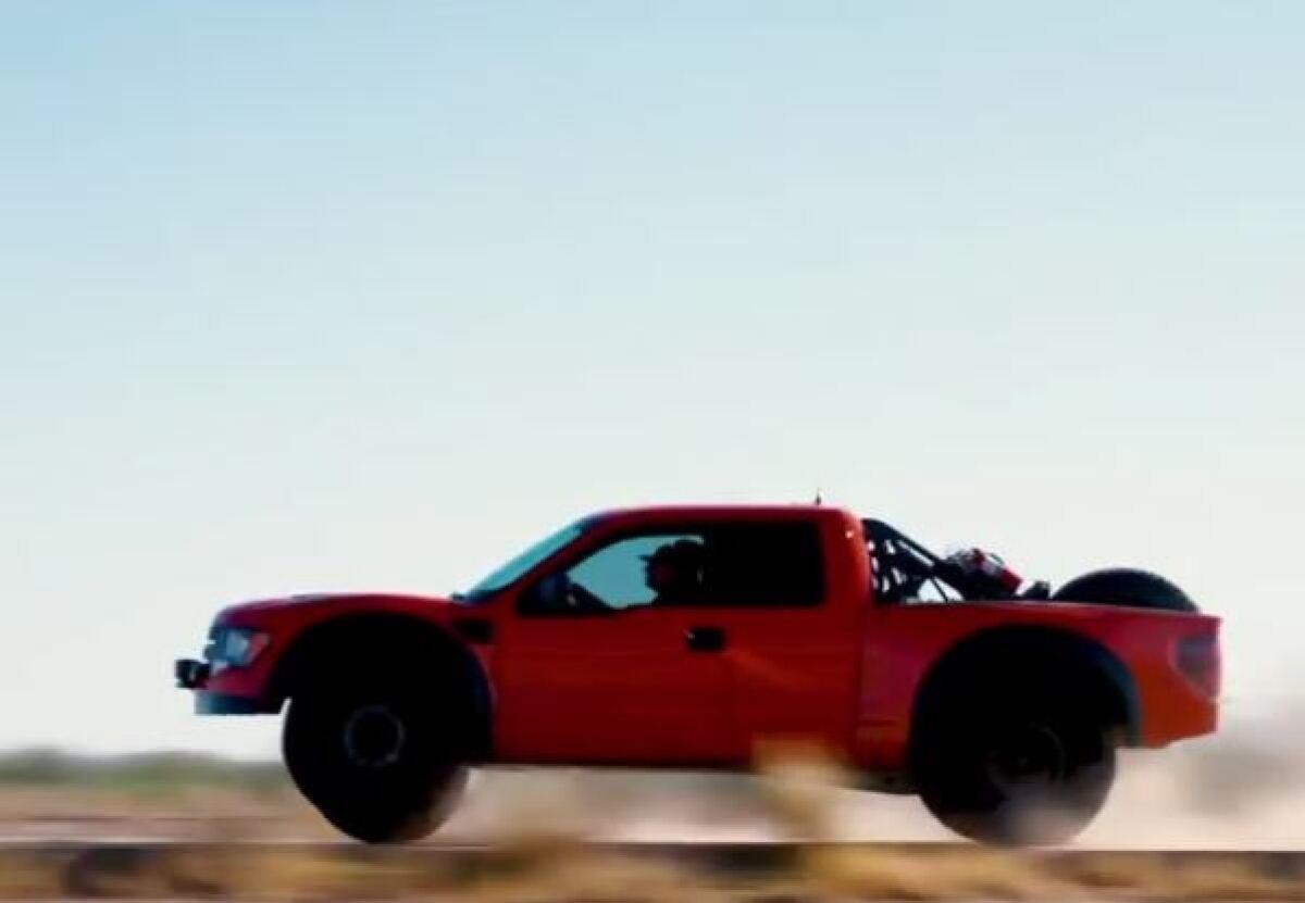 For Sale: 2014 Raptor Pre Runner 3 Seater Truck - photo4