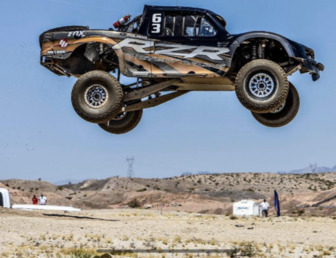 For Sale:Geiser Bros previous Johnny Angel #63 Trophy Truck 2018 Vegas to Reno Winner!