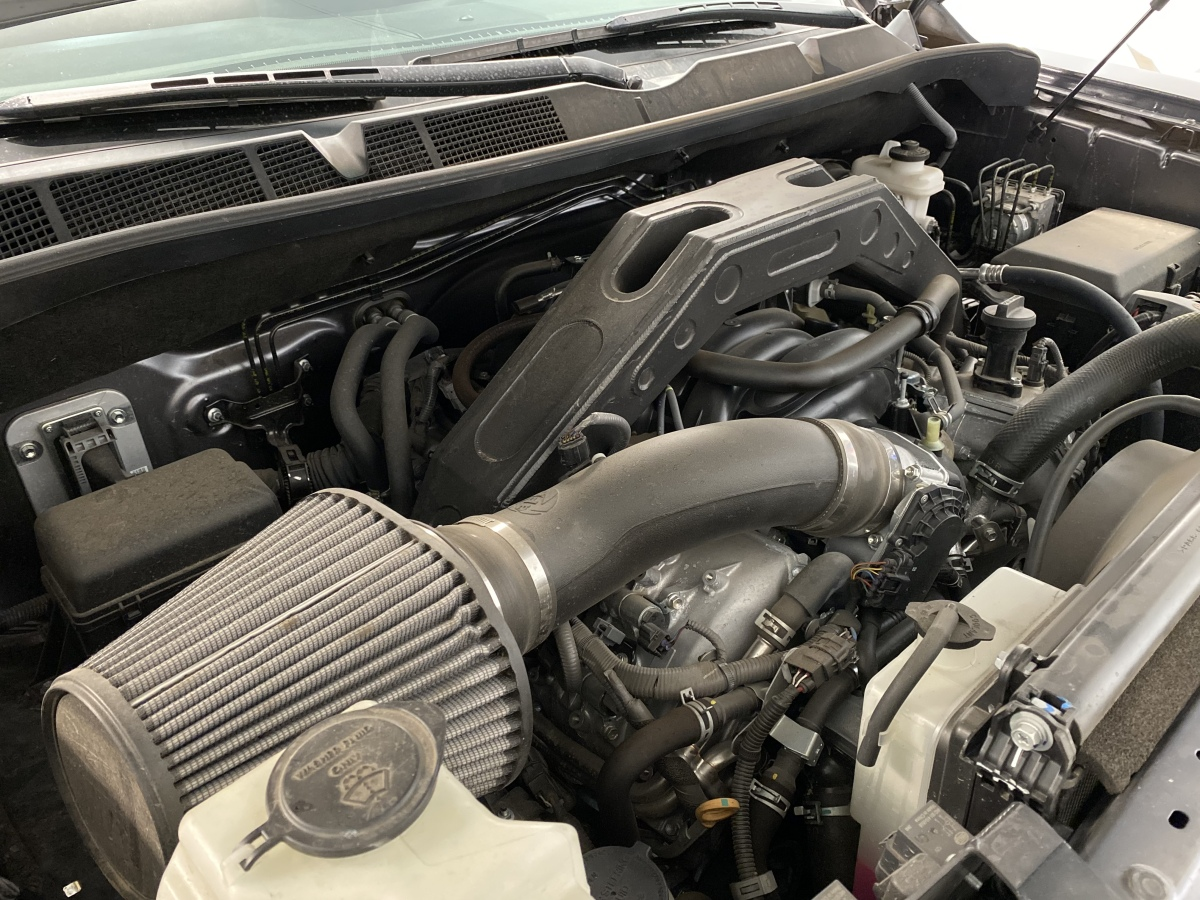 For Sale: 2019 Toyota Tundra Prerunner - photo8