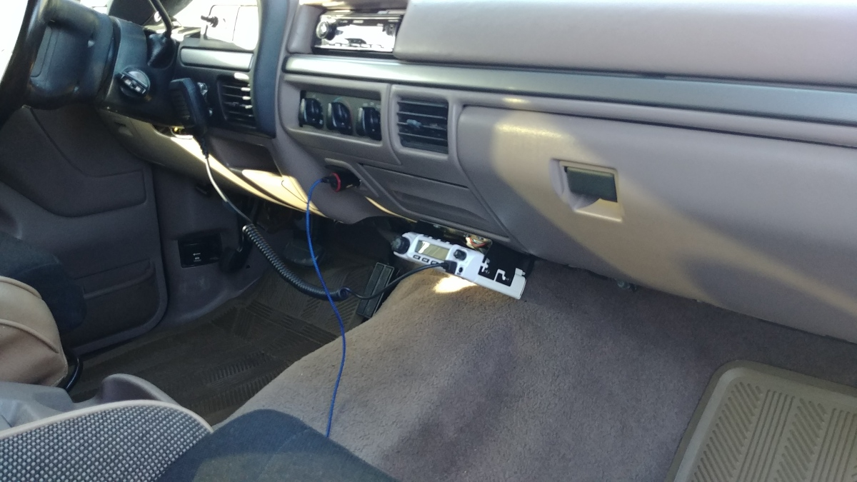 For Sale: 1995 FORD BRONCO 3 SEATER KINGS  - photo4