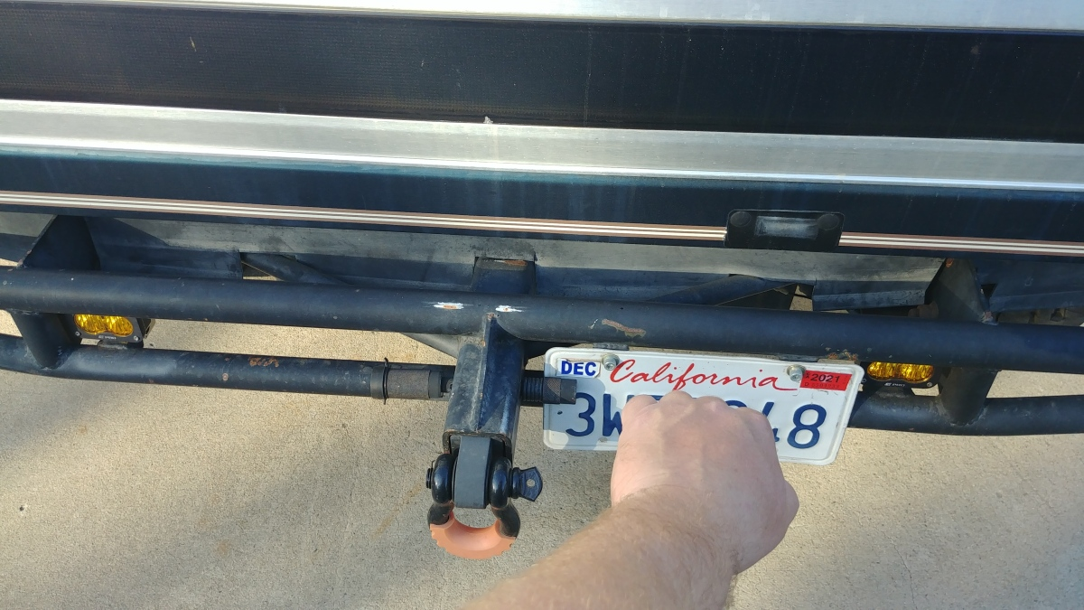 For Sale: 1995 FORD BRONCO 3 SEATER KING SHOCKS price drop!!! - photo9