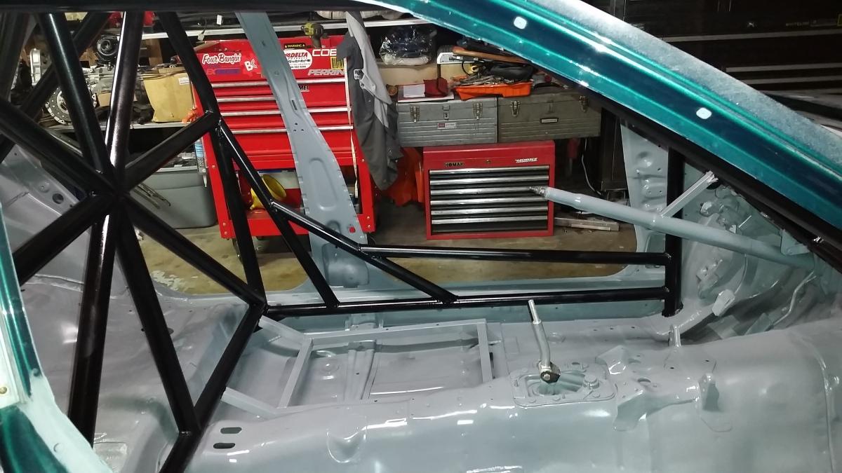 For Sale: Subaru Impreza project - photo10