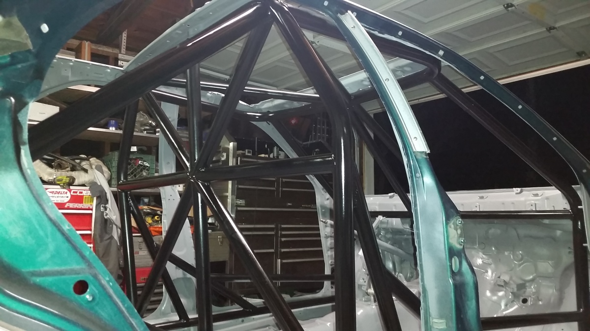 For Sale: Subaru Impreza project - photo8