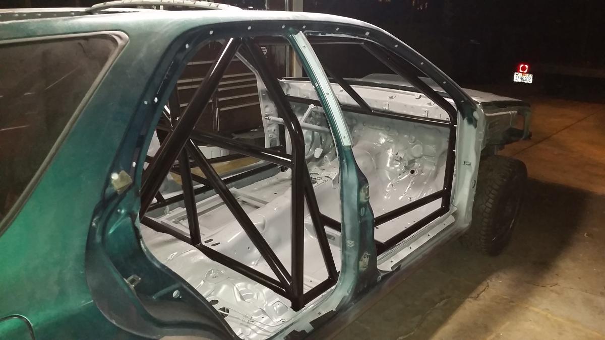 For Sale: Subaru Impreza project - photo6
