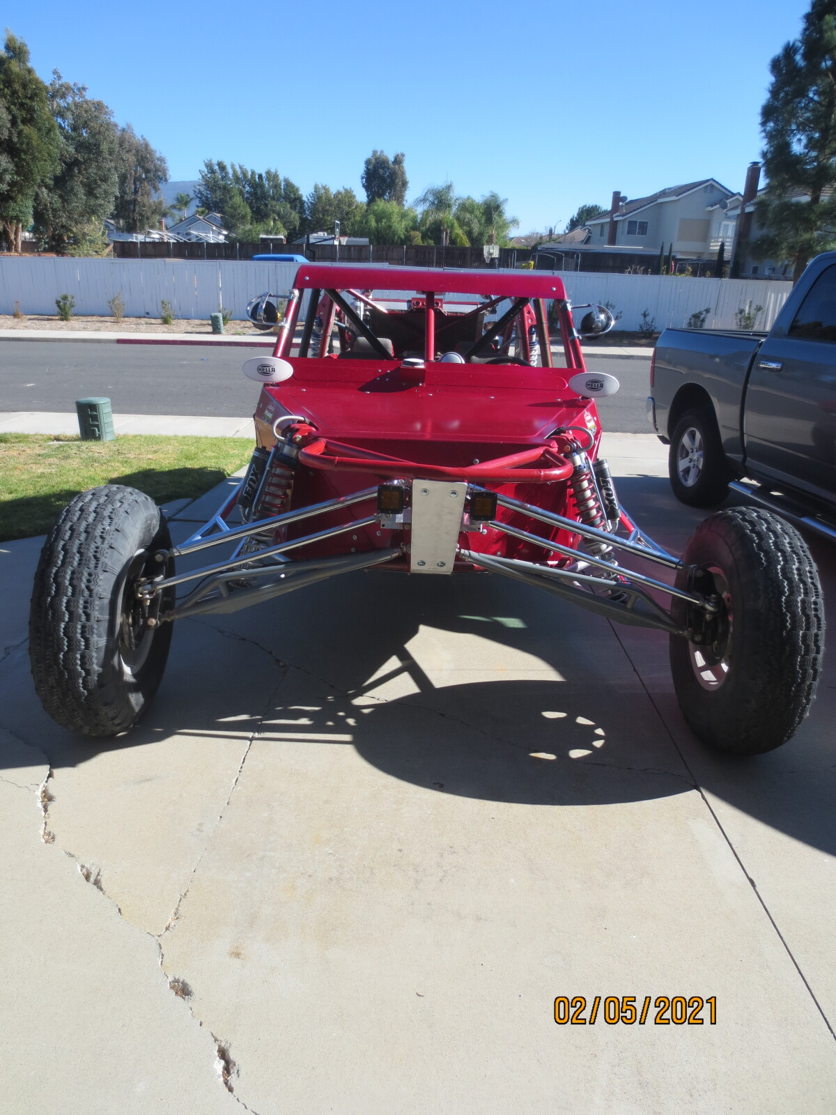 For Sale: Desert Dynamics 5 Seat - photo0