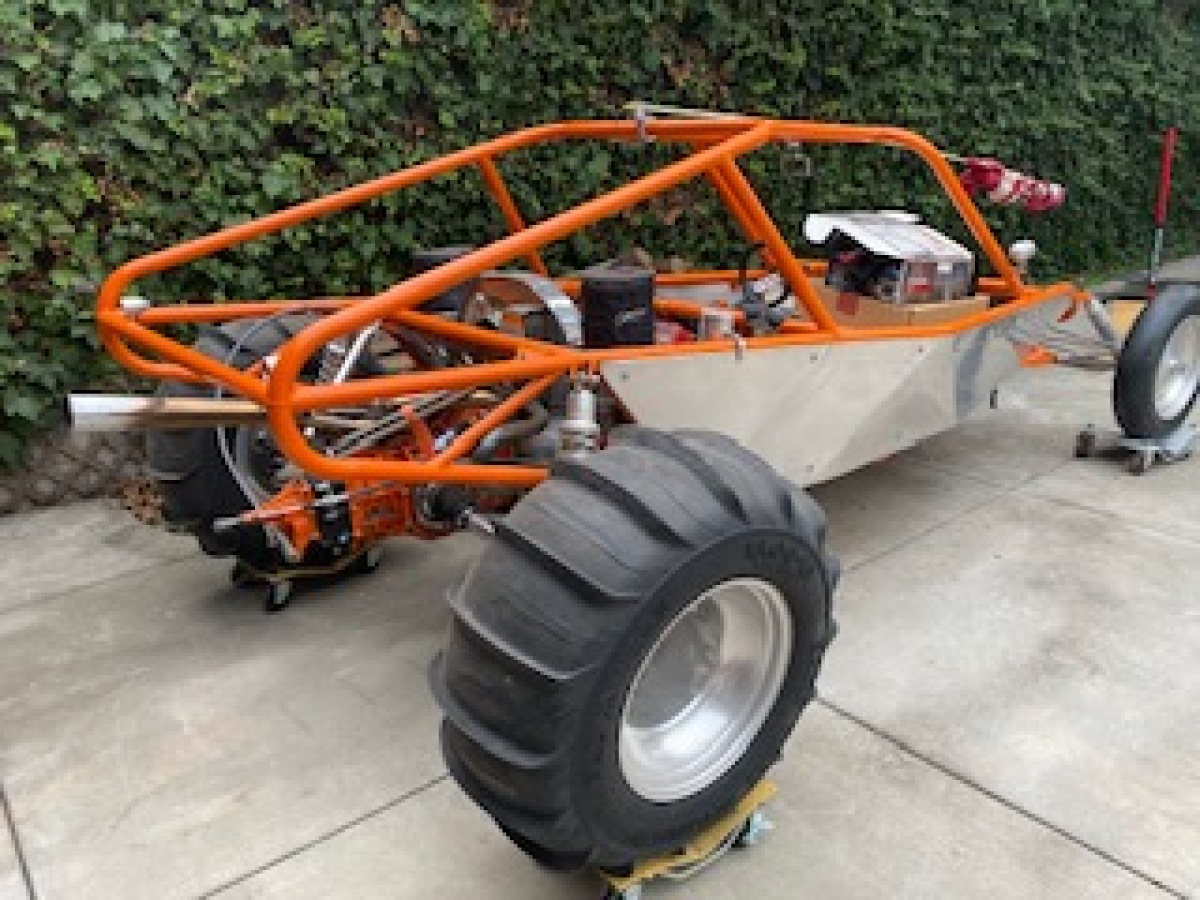 For Sale: Prowler Sand Sprite III Sand Buggy For Sale - photo0