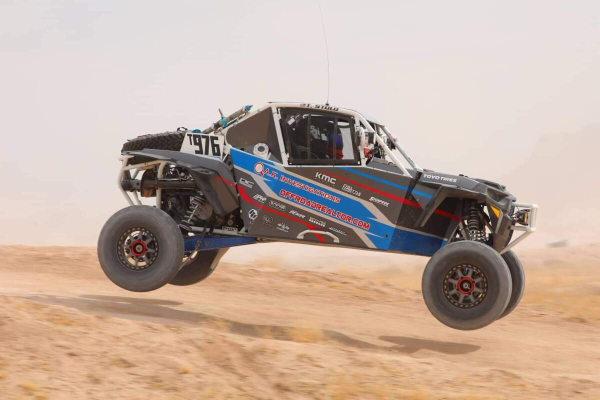 For Sale: 2017 Polaris RZR Pro Turbo/Unlimited Racecar built by CT Race Worx - photo29