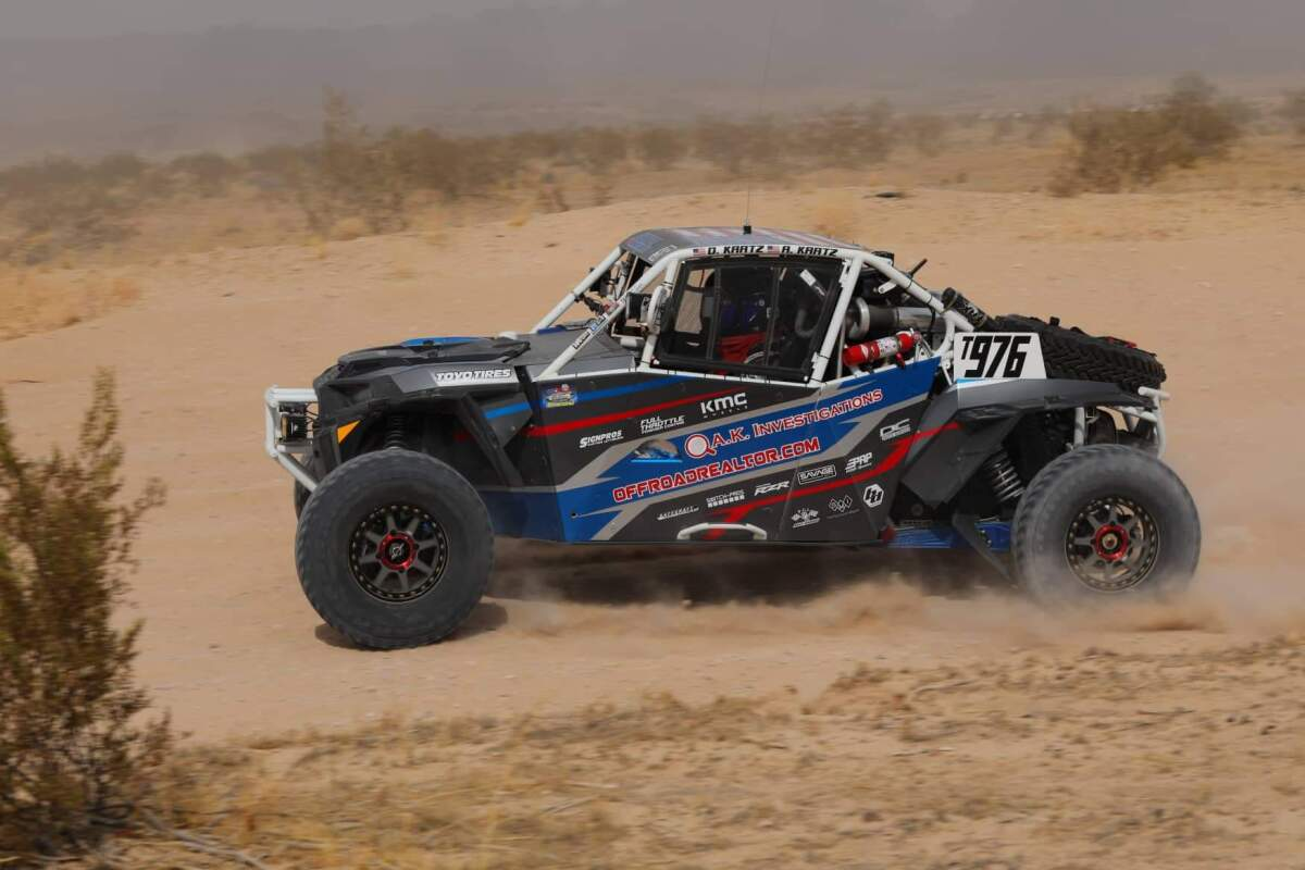 For Sale: 2017 Polaris RZR Pro Turbo/Unlimited Racecar built by CT Race Worx - photo28