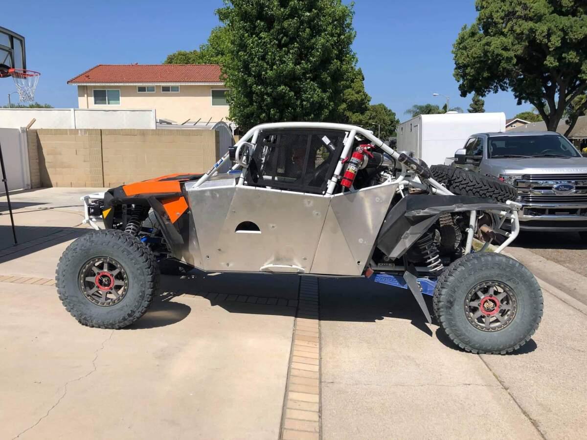 For Sale: 2017 Polaris RZR Pro Turbo/Unlimited Racecar built by CT Race Worx - photo34