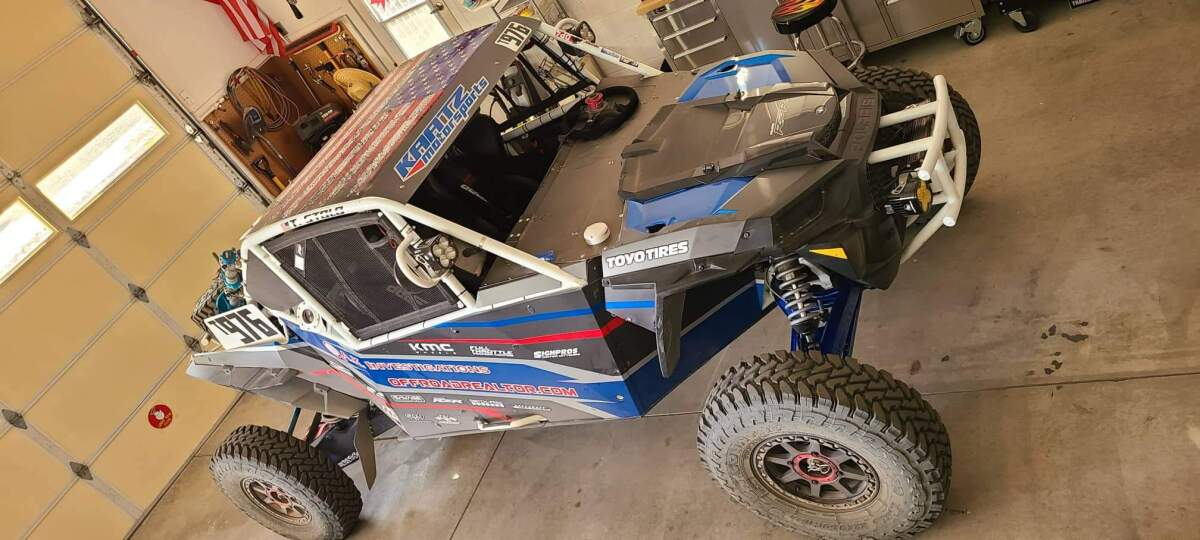For Sale: 2017 Polaris RZR Pro Turbo/Unlimited Racecar built by CT Race Worx - photo30