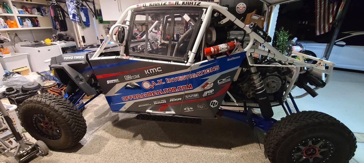 For Sale: 2017 Polaris RZR Pro Turbo/Unlimited Racecar built by CT Race Worx - photo15