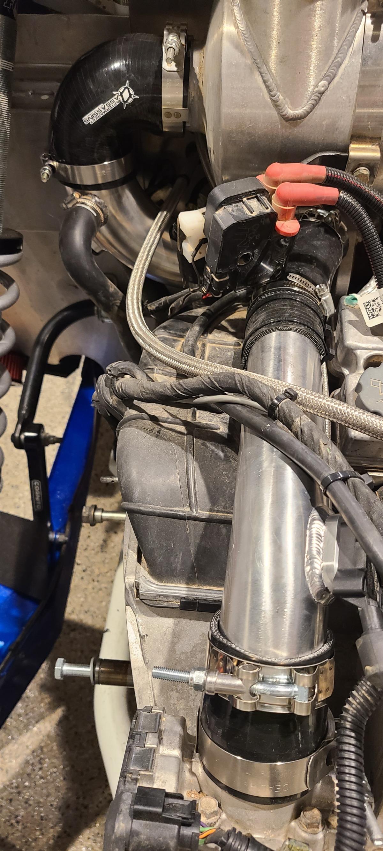 For Sale: 2017 Polaris RZR Pro Turbo/Unlimited Racecar built by CT Race Worx - photo18