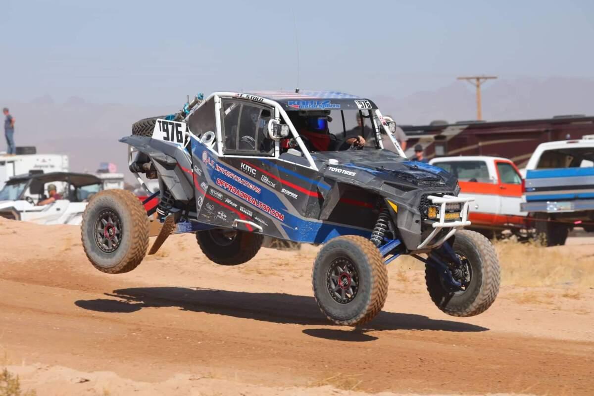 For Sale: 2017 Polaris RZR Pro Turbo/Unlimited Racecar built by CT Race Worx - photo23