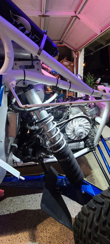 For Sale: 2017 Polaris RZR Pro Turbo/Unlimited Racecar built by CT Race Worx - photo13