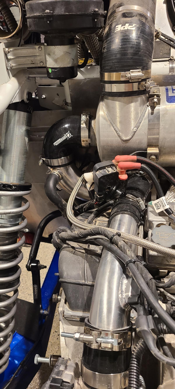 For Sale: 2017 Polaris RZR Pro Turbo/Unlimited Racecar built by CT Race Worx - photo19