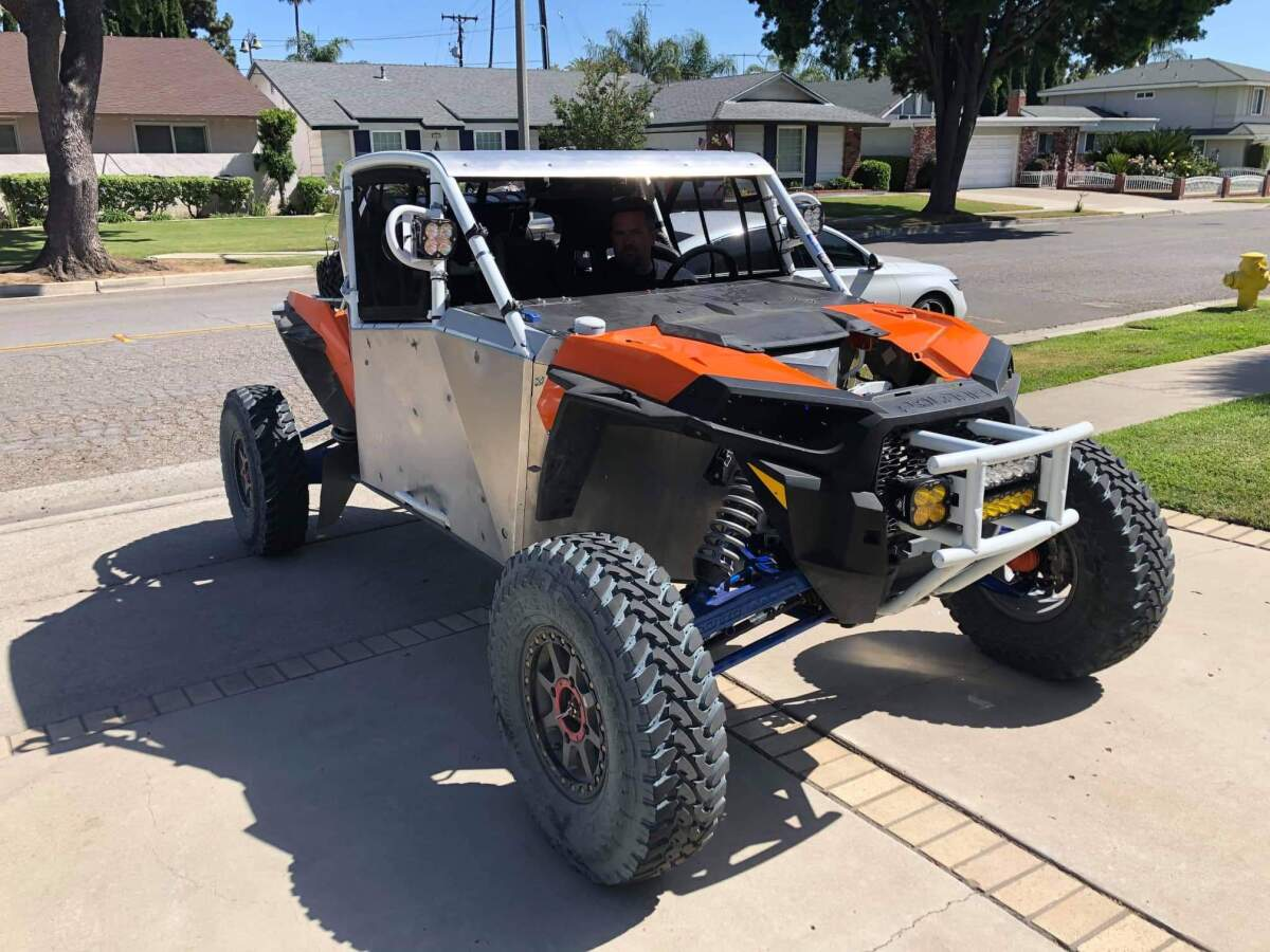 For Sale: 2017 Polaris RZR Pro Turbo/Unlimited Racecar built by CT Race Worx - photo25