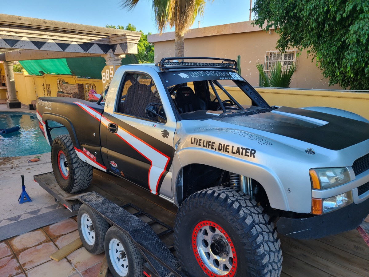 For Sale: CHEVY CLASS 8 Ready to Race  - photo1