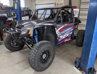 For Sale:2018 WILDCAT XX RACE CAR
