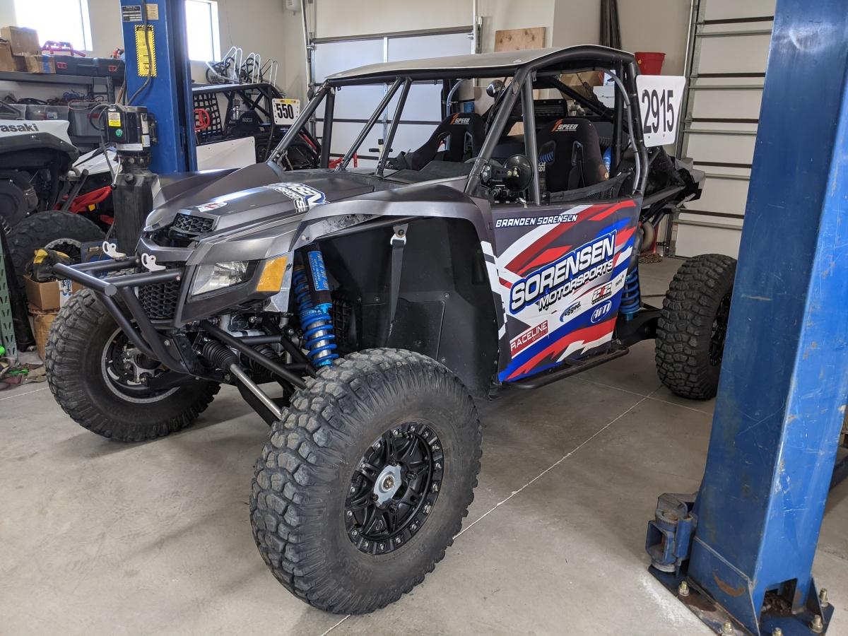 For Sale: 2018 WILDCAT XX RACE CAR - photo0