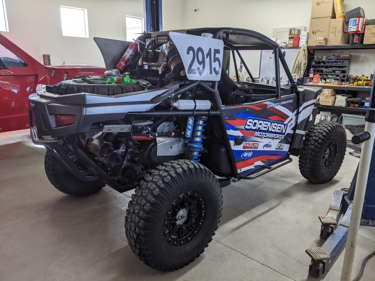 For Sale: 2018 WILDCAT XX RACE CAR - photo2