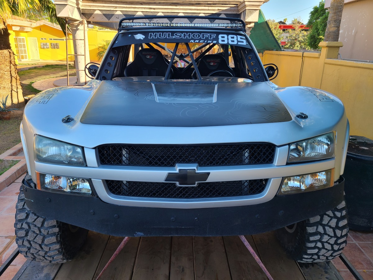 For Sale: CHEVY CLASS 8 Ready to Race  - photo2