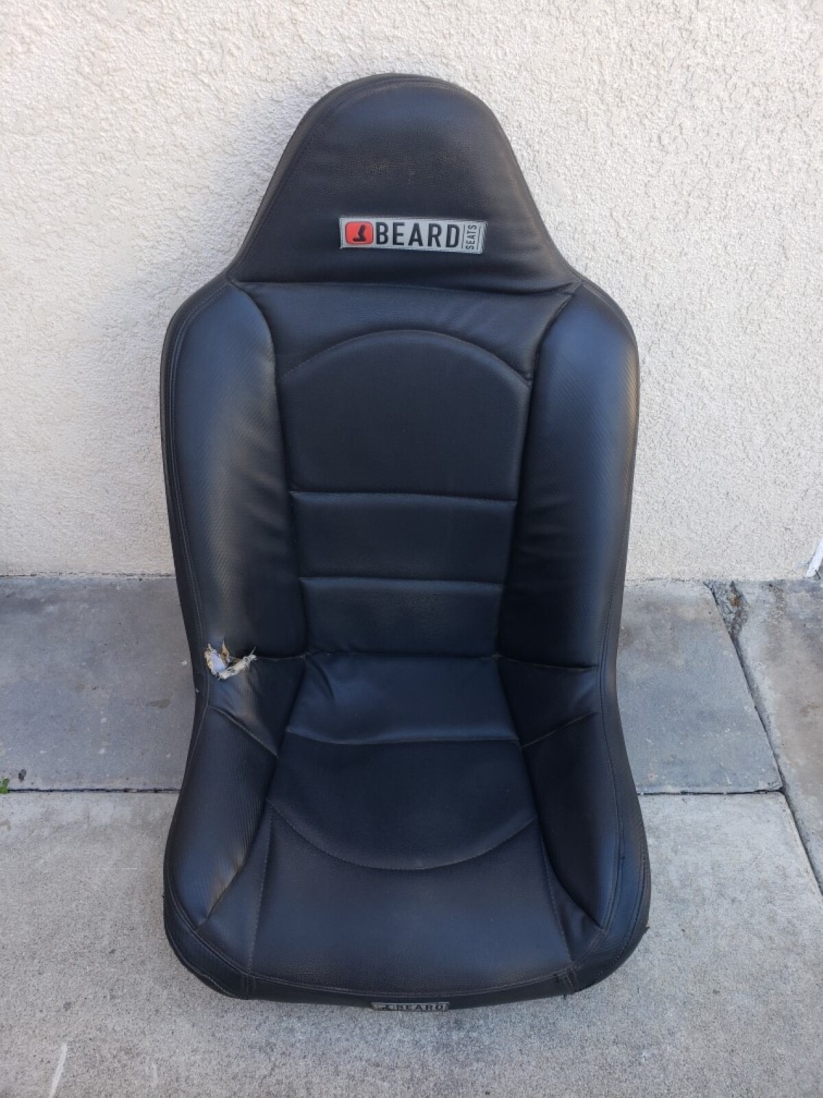For Sale: Beard Racing Seat - photo0