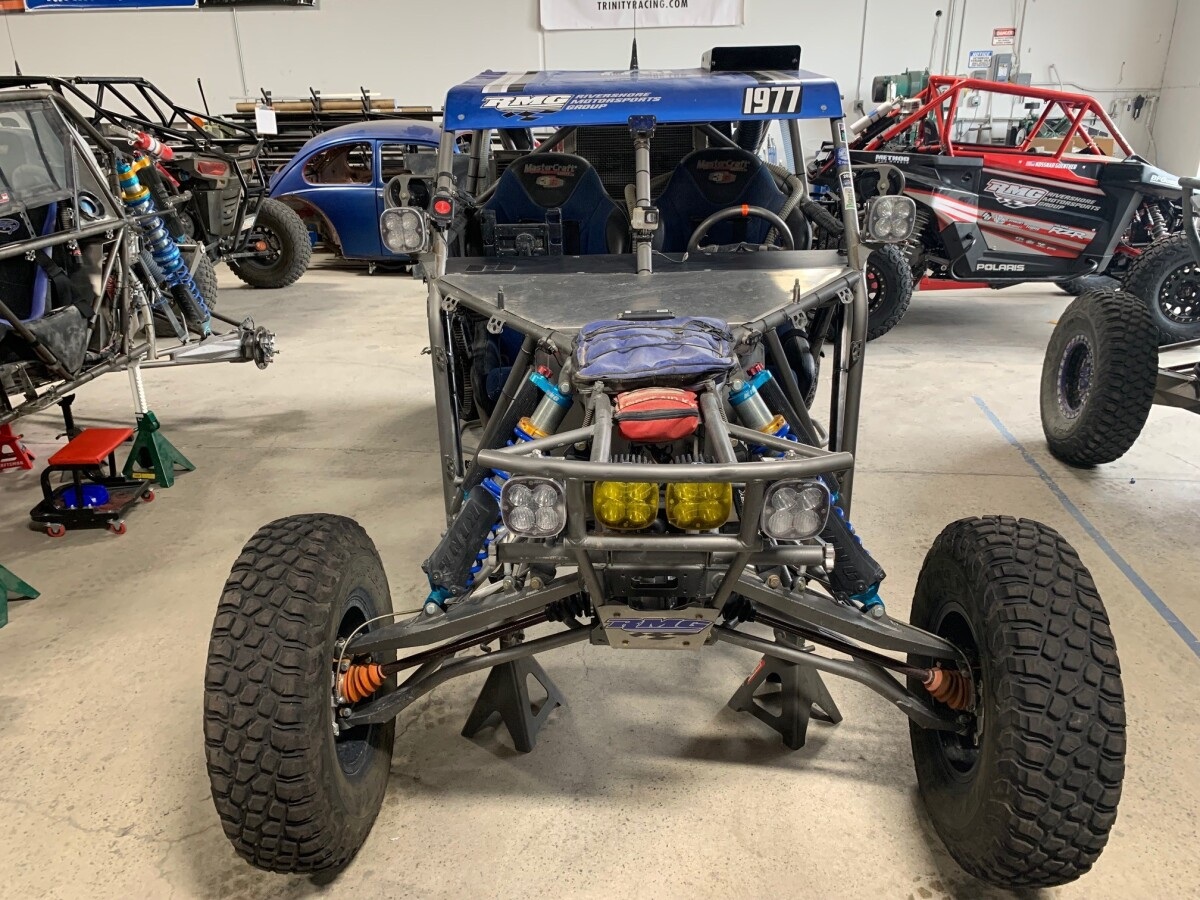 For Sale: Polaris RZR XP1000 Race UTV - NA Production class - Cognito chassis - photo4