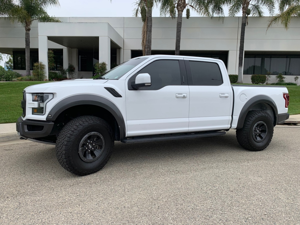 For Sale: Raptor - Reduced Pricing - photo0