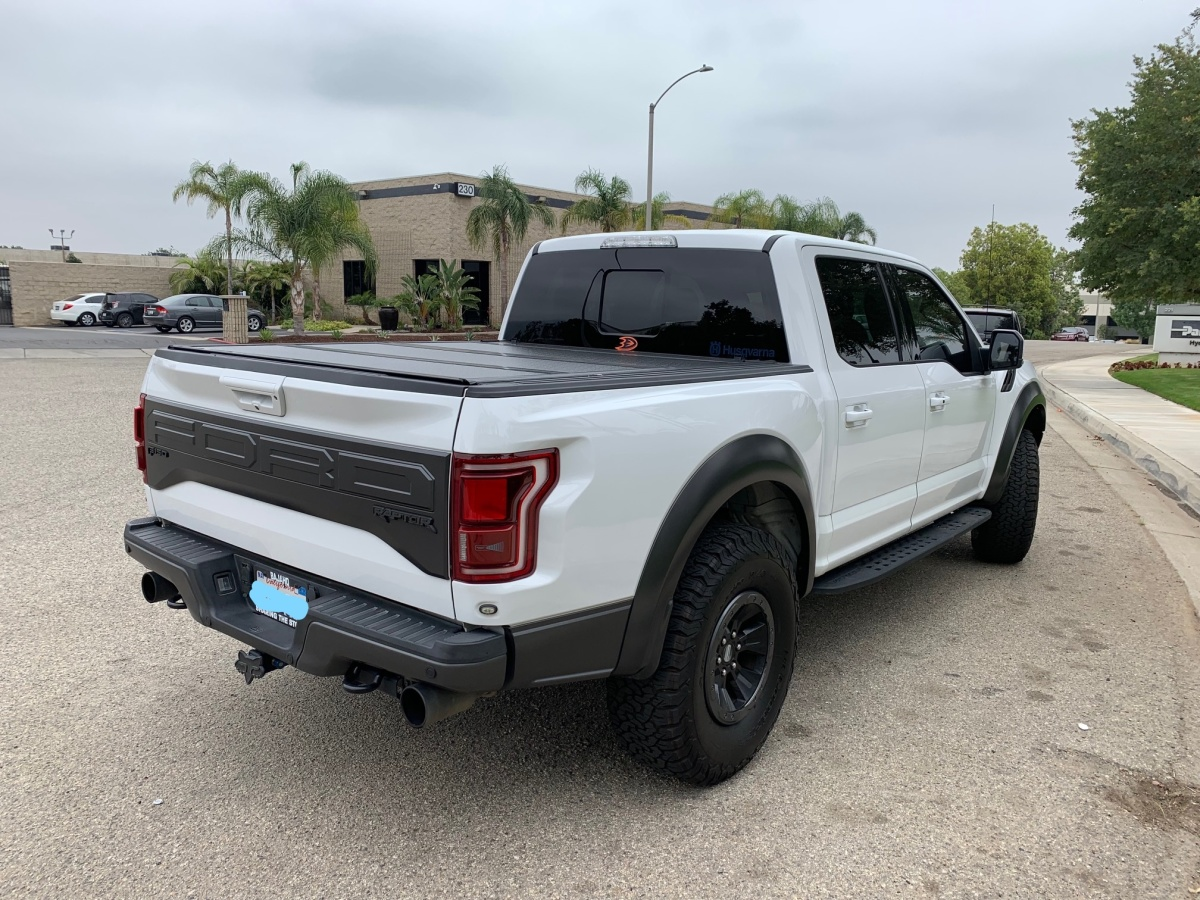 For Sale: Raptor - Reduced Pricing - photo3