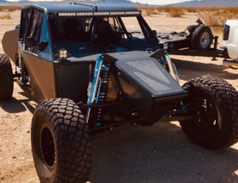 For Sale:Trophy Truck - Truggy Front Engine 700 HP