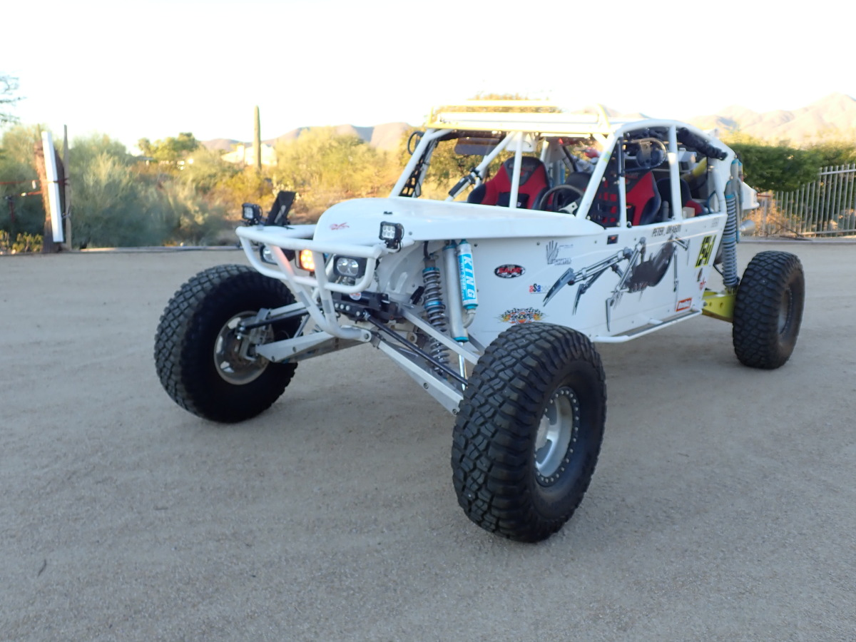 For Sale: 2015 TWISTED ALLOY SAND CAR - photo5
