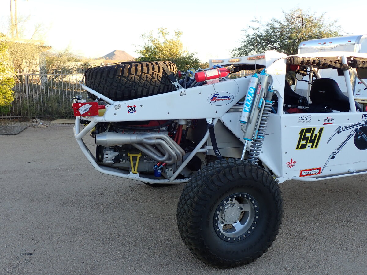 For Sale: 2015 TWISTED ALLOY SAND CAR - photo3