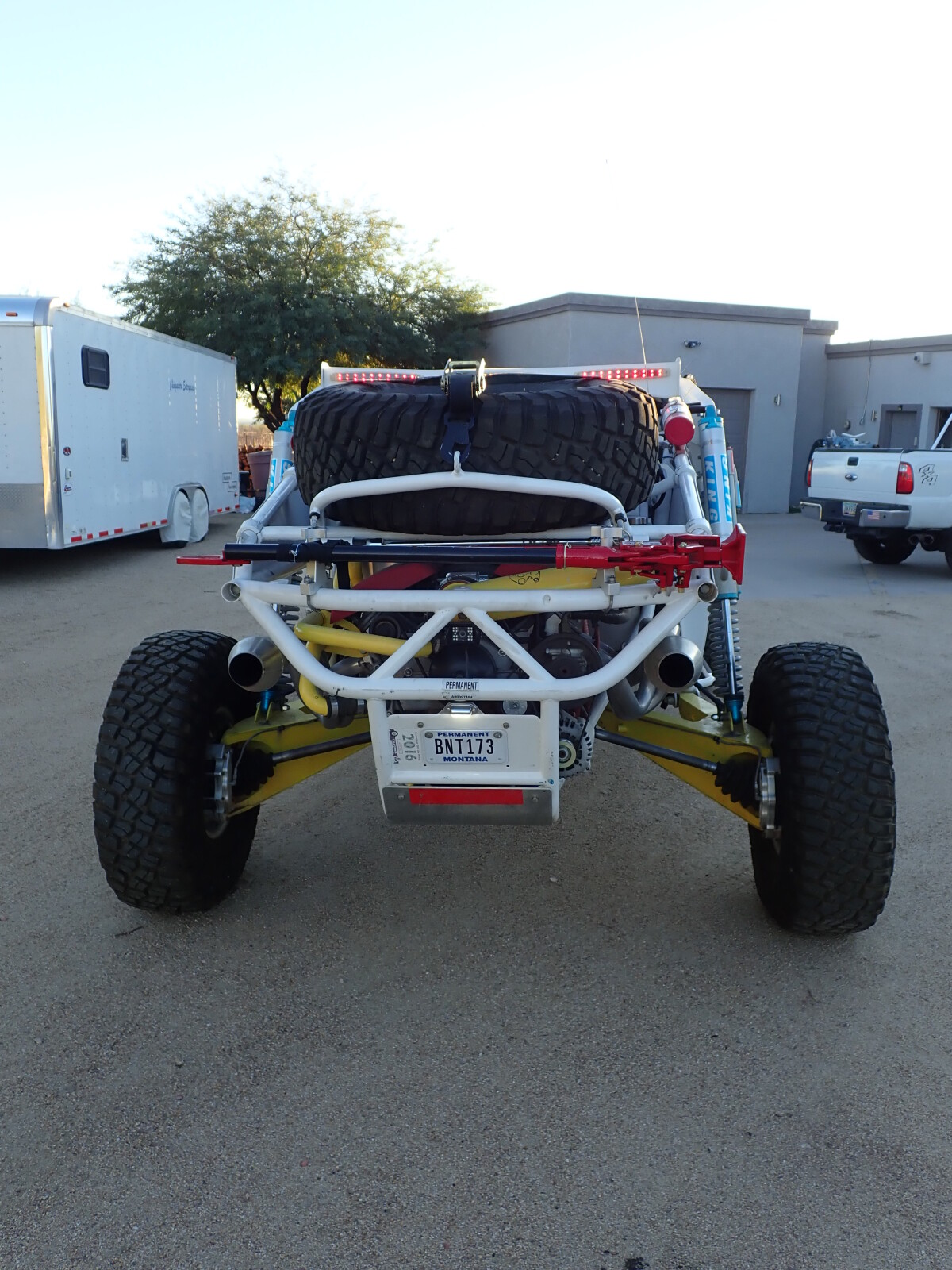 For Sale: 2015 TWISTED ALLOY SAND CAR - photo13