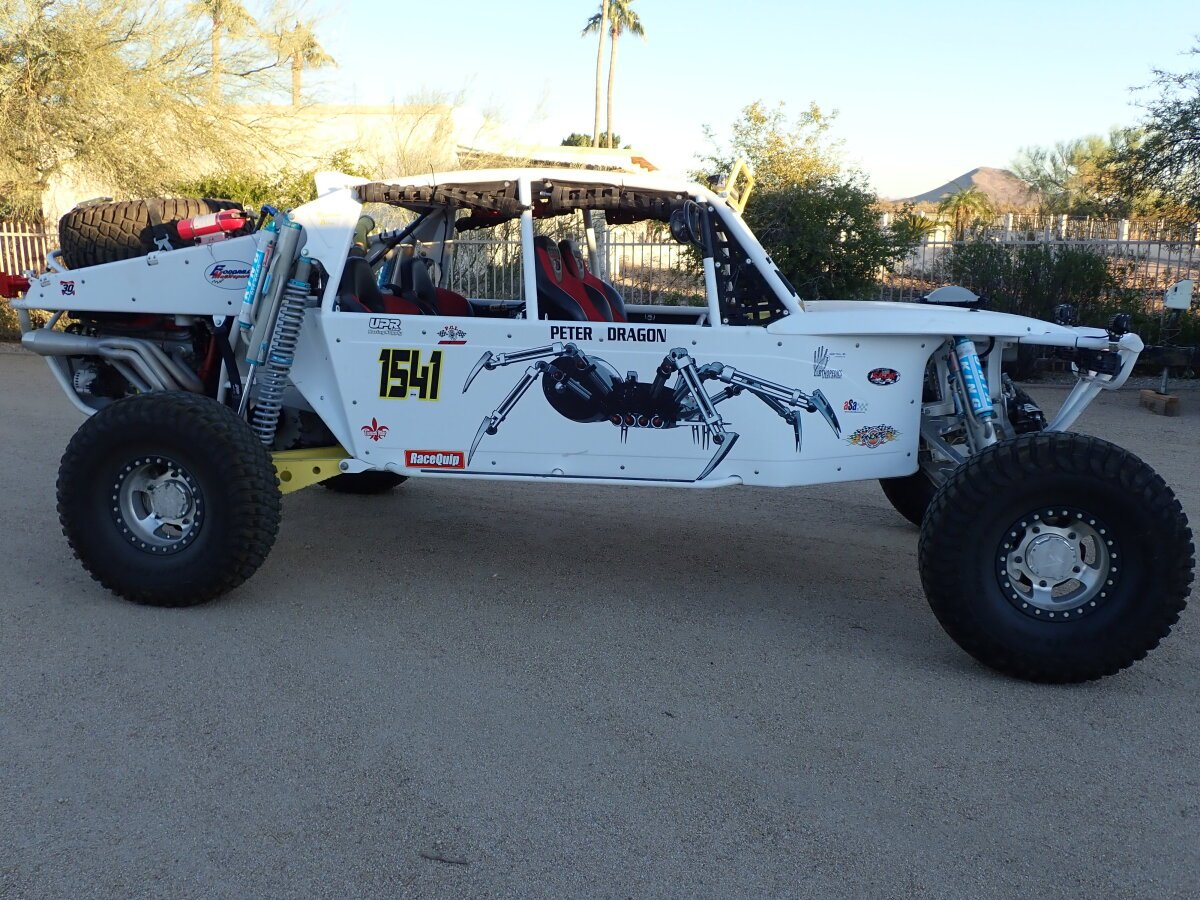 For Sale: 2015 TWISTED ALLOY SAND CAR - photo2