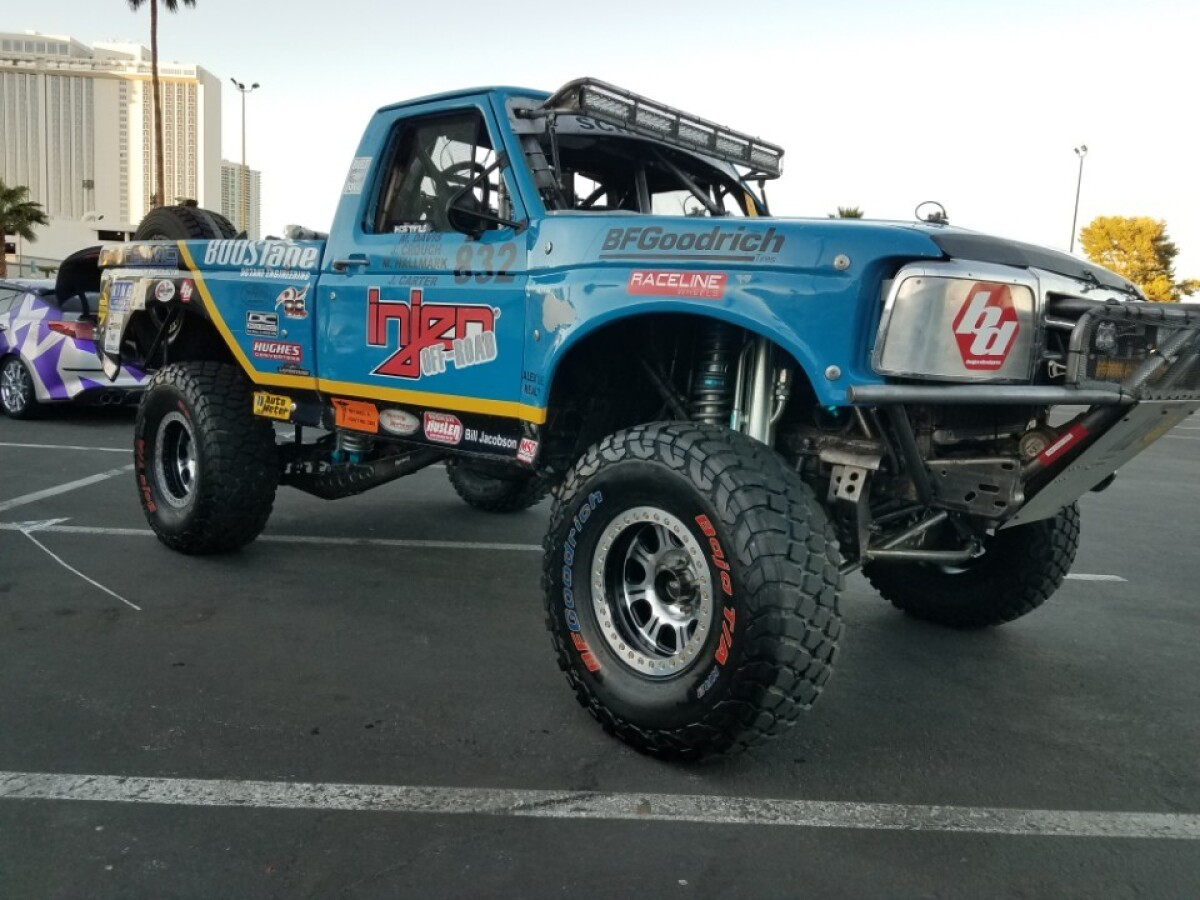 For Sale: Class 8 Truck - Race NORRA THIS YEAR! - photo0